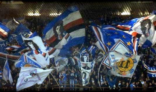 Serie A 2008/09: Sampdoria-Lazio 3-1