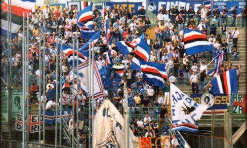 Serie A 1997/98: Atalanta-Sampdoria 0-2