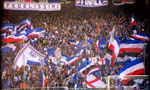 Serie A 1998/99: Sampdoria-Salernitana 1-0