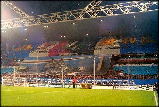 Serie B 2002/03: Sampdoria-Genoa 2-1