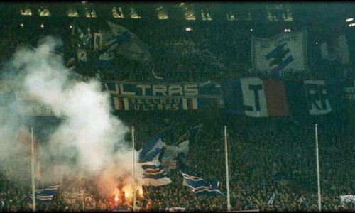Serie B 2000/01: Sampdoria-Salernitana 2-0