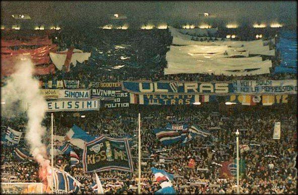 Serie B 2002/03: Sampdoria-Salernitana 1-0