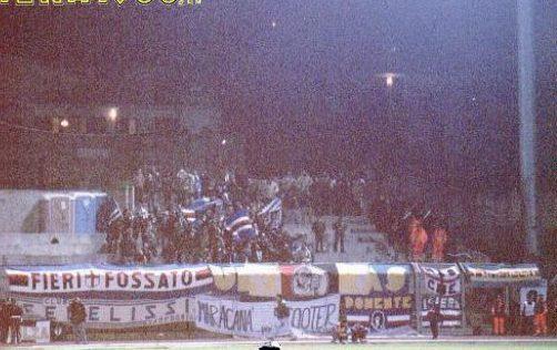 Serie B 2002/03: Cagliari-Sampdoria 1-0