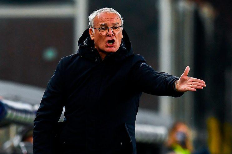 Sampdoria-Genoa 1-3: video di azioni e interviste