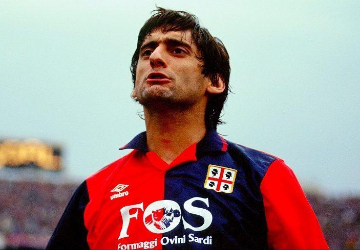 Serie A 1991/92: Cagliari-Sampdoria 3-2