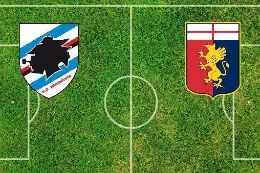 Sampdoria-Genoa: le probabili formazioni