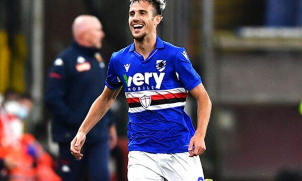 Sampdoria-Genoa 1-3: commento e pagelle