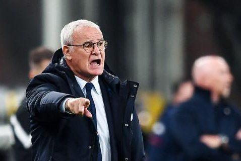 Sampdoria-Genoa 1-1: video di azioni e interviste