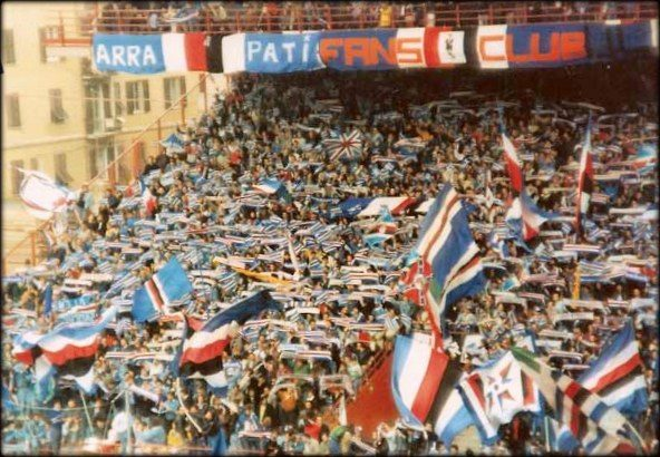 Coppa Coppe 1988/89: Sampdoria-Carl Zeiss Jena 3-1
