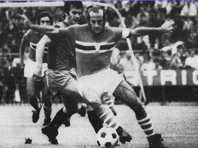 Coppa Italia 1972/73: Genoa-Sampdoria 0-0