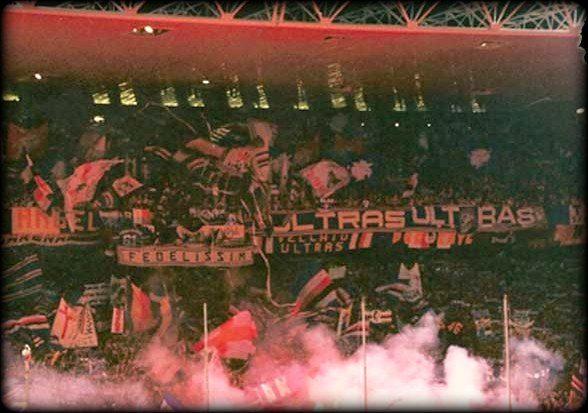 Coppa Italia 2002/03: Genoa-Sampdoria 1-2