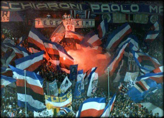 Coppa Italia 1996/97: Sampdoria-Genoa0-2