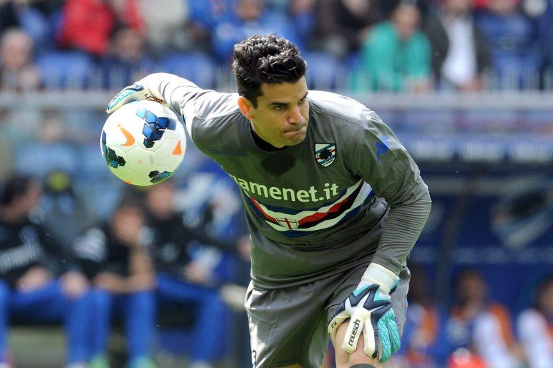 Angelo Esmael da Costa Júnior (Sampdoria 2010-2015)