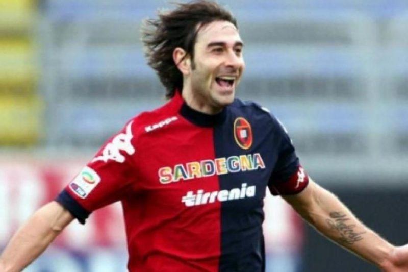 Serie A 2006/07: Cagliari-Sampdoria 1-0