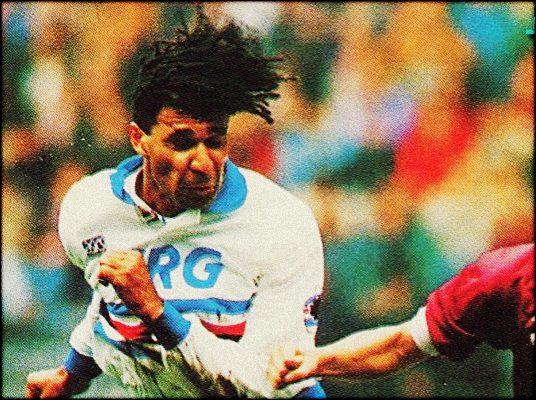 Serie A 1993/94: Torino-Sampdoria 2-3
