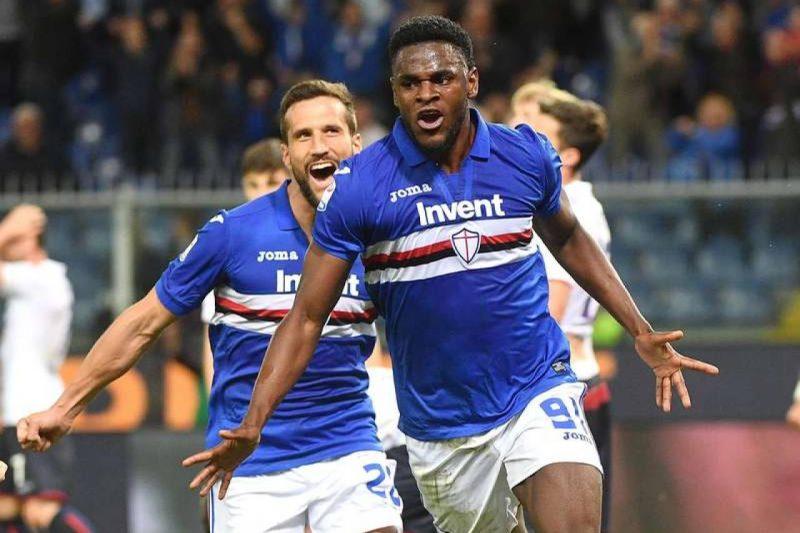 Serie A 2017/18. Sampdoria-Bologna 1-0