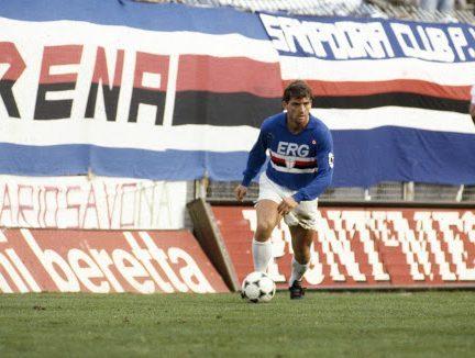 Serie A 1988/89: Sampdoria-Bologna 4-1