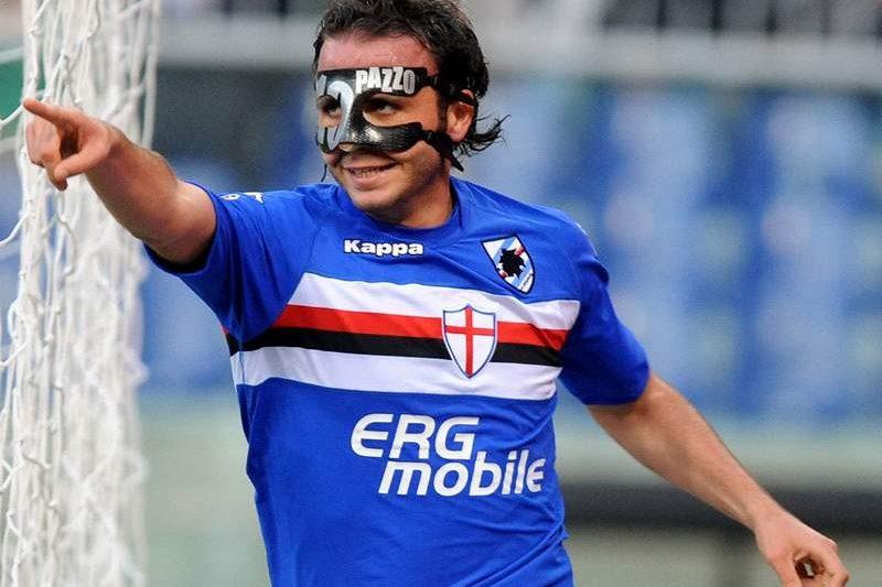Serie A 2009/10: Sampdoria-Bologna 4-1