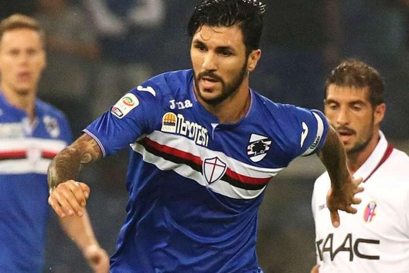 Serie A 2015/16: Sampdoria-Bologna 2-0