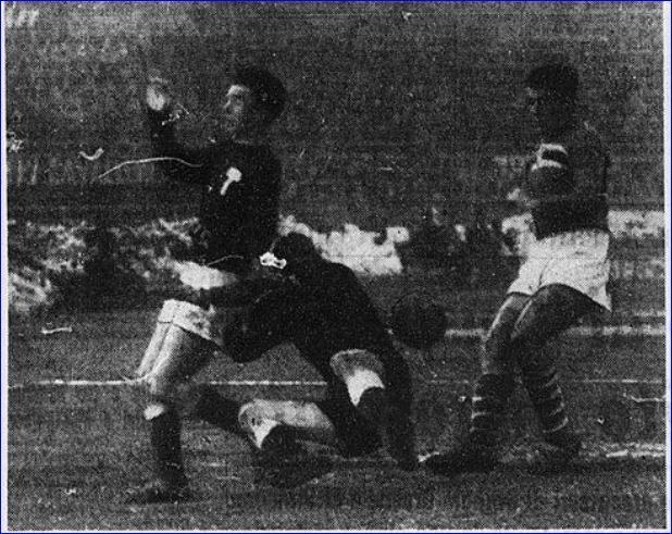 Serie A 1958/59: Torino-Sampdoria 1-2