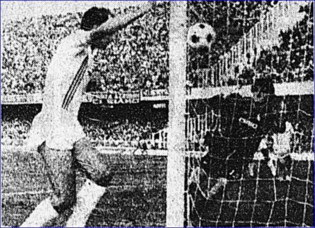 Serie A 1982/83: Napoli-Sampdoria 0-1