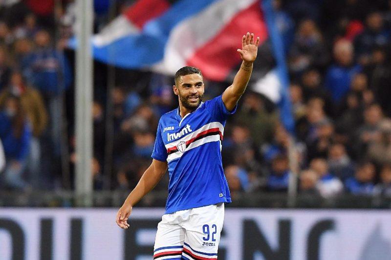 André Grégoire Defrel (Sampdoria 2018/19)