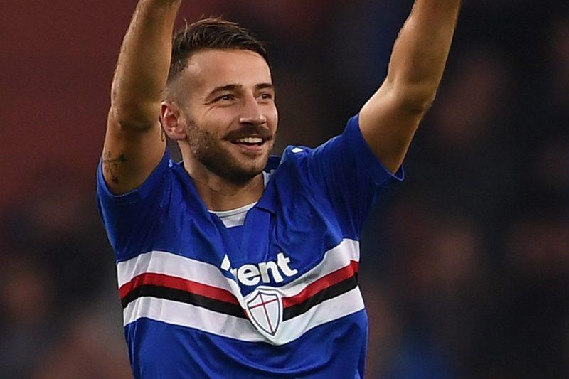 Gian Marco Ferrari (Sampdoria 2017/18)