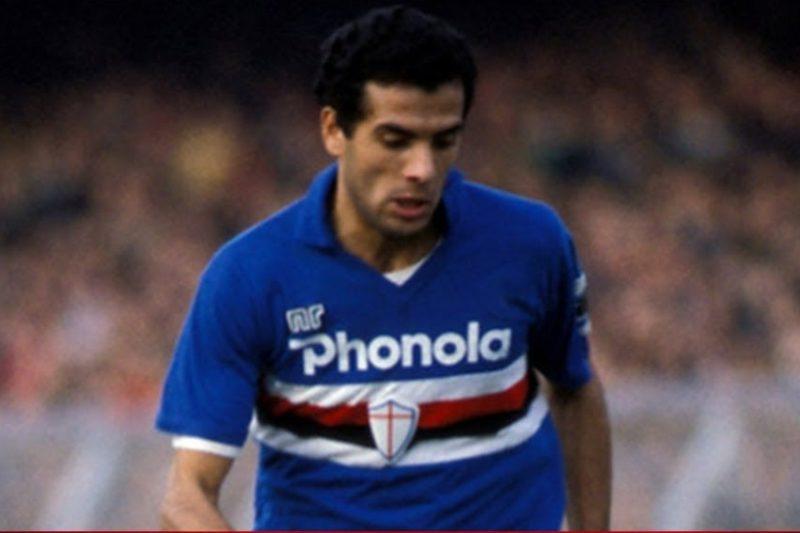 Roberto Galia (Sampdoria 1983-1986)