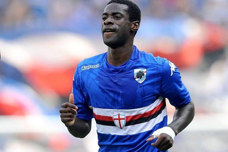 Pedro Mba Obiang Avomo (Sampdoria 2010-2015)