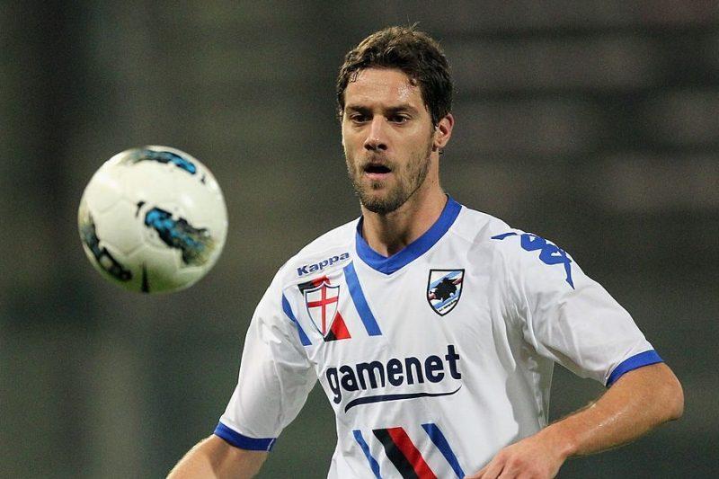 Andrea Rispoli (Sampdoria 2011/12)