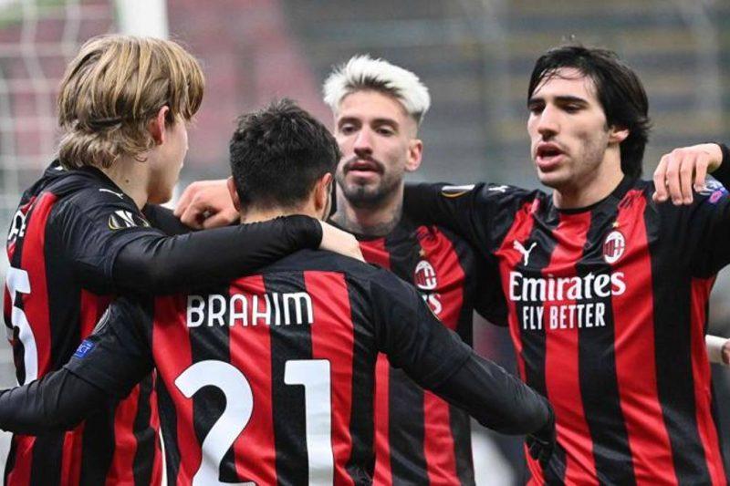 Analisi sul Milan 2020/21 (andata)