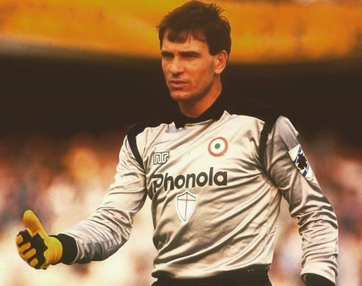 Ivano Bordon [Sampdoria 1983-1986]