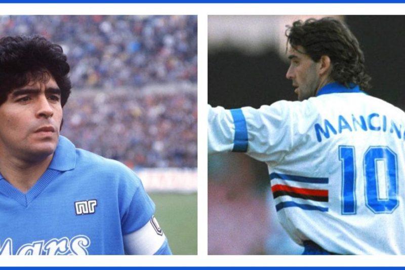 Precedenti di Napoli-Sampdoria: le vittorie blucerchiate