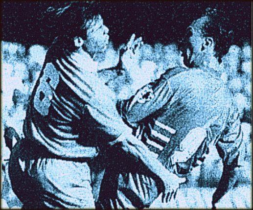 Serie A 1993/94: Napoli-Sampdoria 1-2