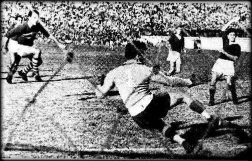 Serie A 1948/49: Roma-Sampdoria 2-4