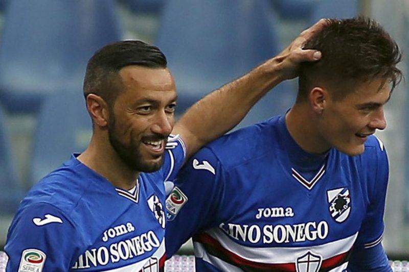 Serie A 2016/17: Sampdoria-Crotone 1-2