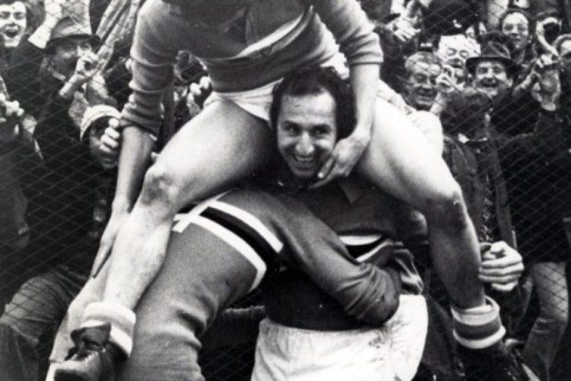 Mario Maraschi (Sampdoria 1973-1976)