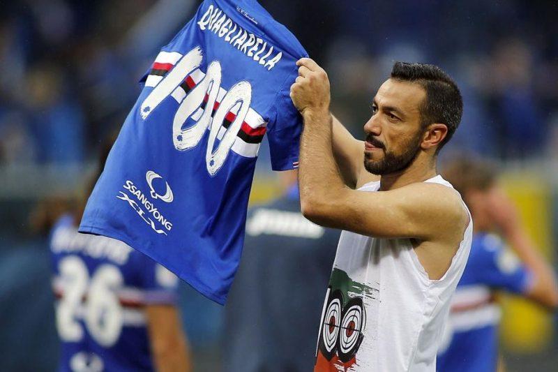 Serie A 2016/17: Sampdoria-Sassuolo 3-2