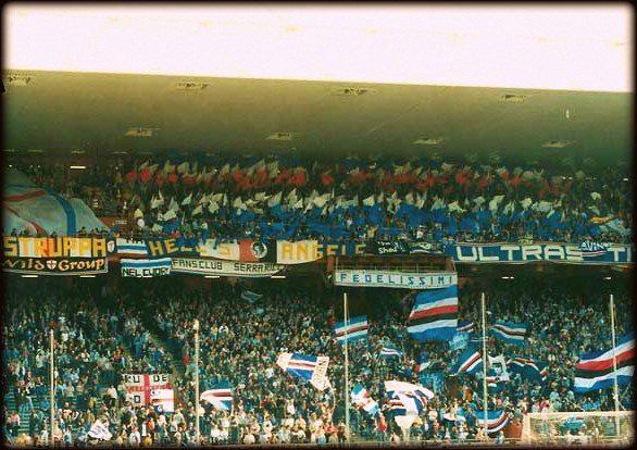 Serie B 2001/02: Sampdoria-Crotone 0-2