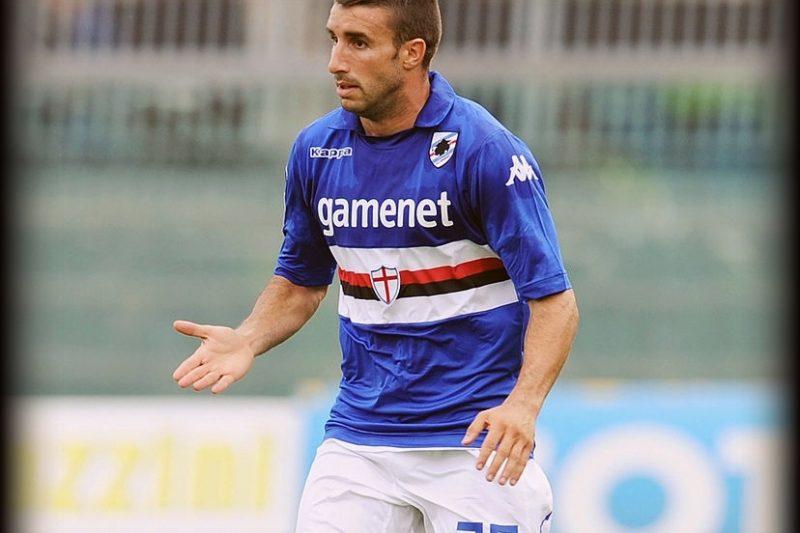 Antonino Barillà (Sampdoria 2013/14)