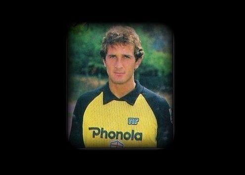 Roberto Bocchino (Sampdoria 1984-1987)