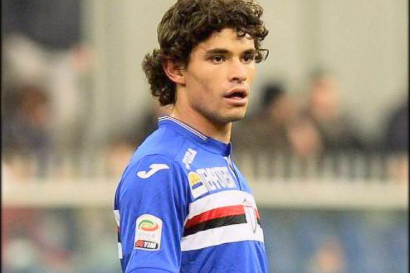 """José Rodolfo Pires Ribeiro """"Dodô"""" (Sampdoria 2016-2018)"""
