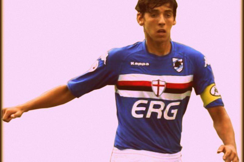 Fabio Lamorte (Sampdoria 2010/11)
