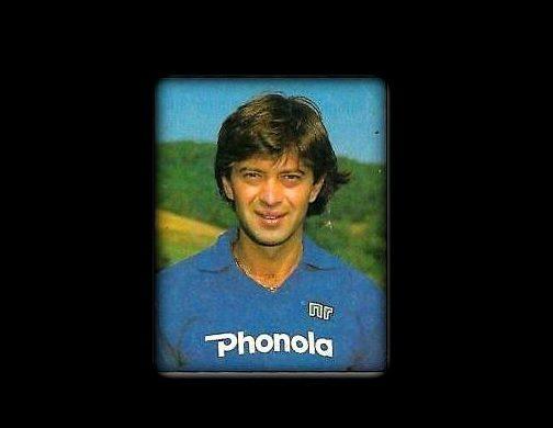 Domenico Marocchino (Sampdoria 1983/84)