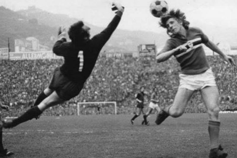 Enrico Nicolini (Sampdoria 1973-1976)