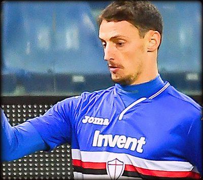 Gabriele Rolando (Sampdoria 2018/19)