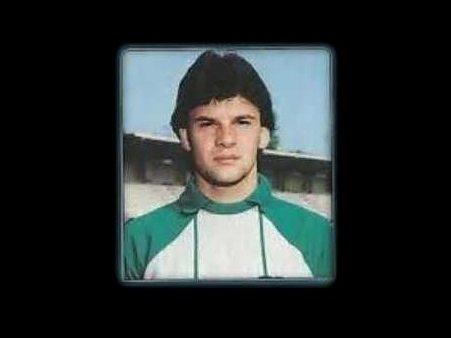 Mauro Rosin (Sampdoria 1981-1984)