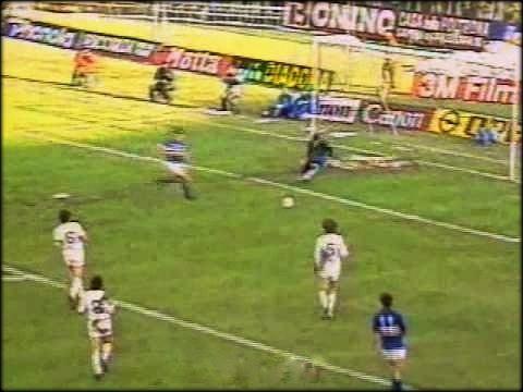 Serie A 1983/84: Sampdoria-Napoli 4-1