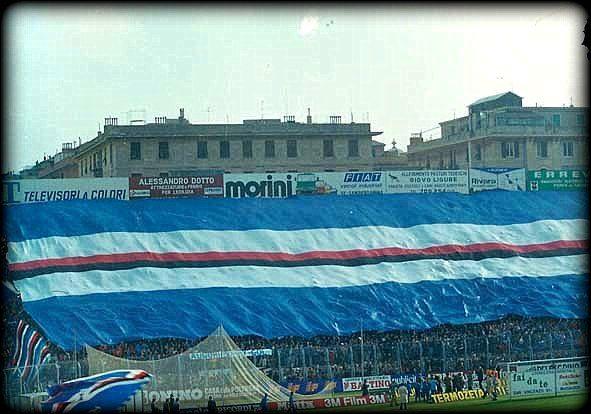 Serie A 1983/84: Sampdoria-Udinese 2-1