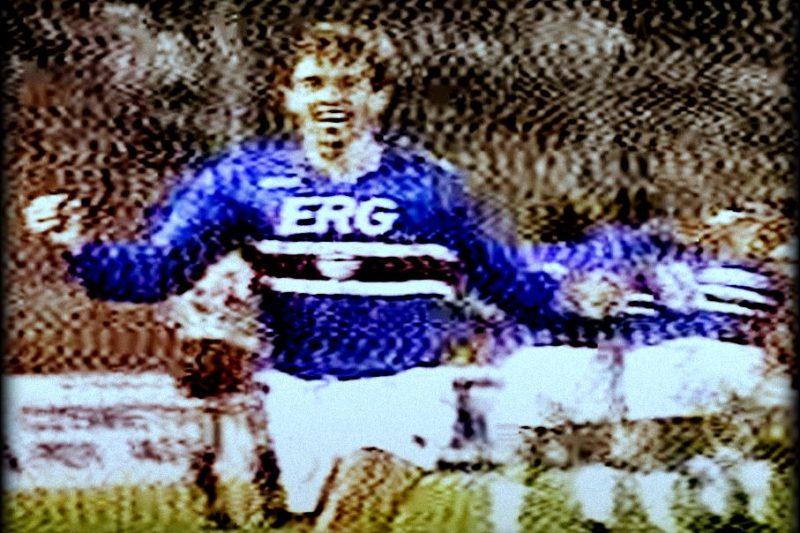 Coppa Coppe 1990/91: Olympiakos-Sampdoria 0-1